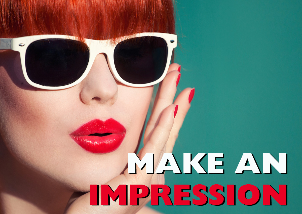 Make-and-Impression